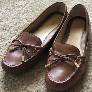 Michael Kors Moccasin Loafers